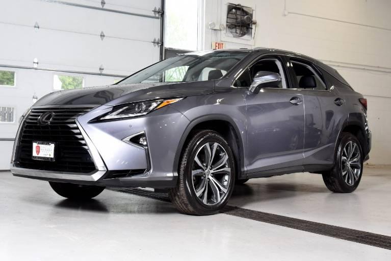 Секонд-премиум: стоит ли покупать Lexus RX 350 III поколения сегодня