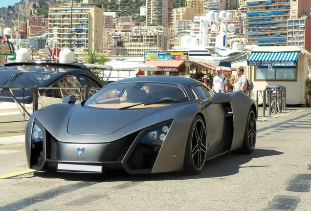 Marussia b1 цена, технические характеристики, фото, видео тест-драйв