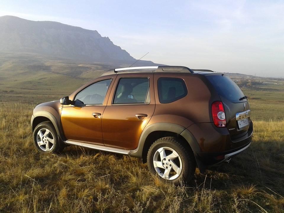 Чем хорош Renault Duster, а чем он плох