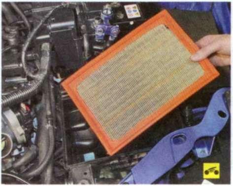 То ford focus ii. регламент технического обслуживания форд фокус 2