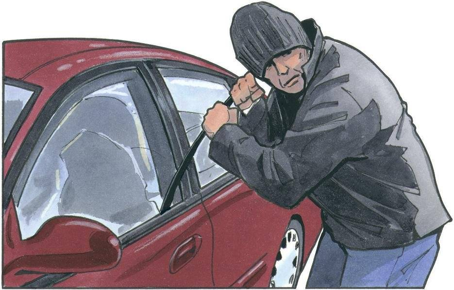 Способы защиты автомобиля от угона: полезные советы
