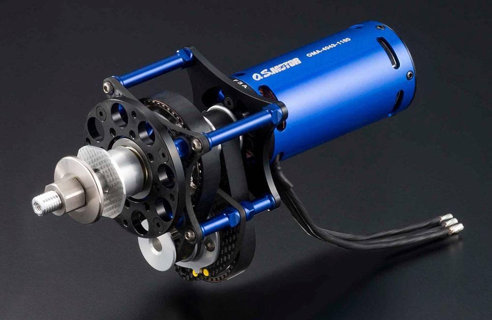 Длинноходные и короткоходные моторы – в чем разница, и какие лучше?