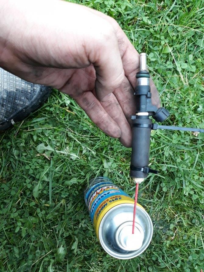 Промывка инжектора своими руками — как без снятия агрегата эффективно своими руками промыть топливную систему. 115 фото и видео инструкция