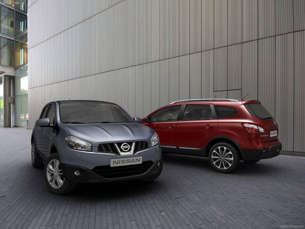 Nissan qashqai 2 поколения в кузове j11, характеристики, отзывы