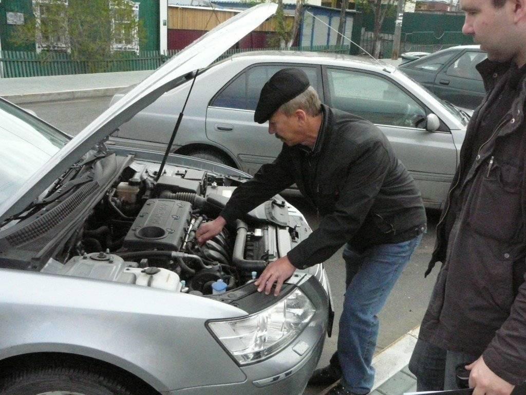 Семь причин, чтобы продать автомобиль