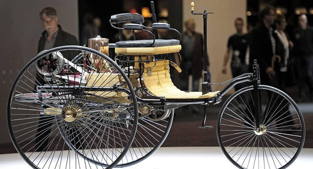 Кто придумал первый автомобиль – факты автомобильной промышленности – удивительные факты