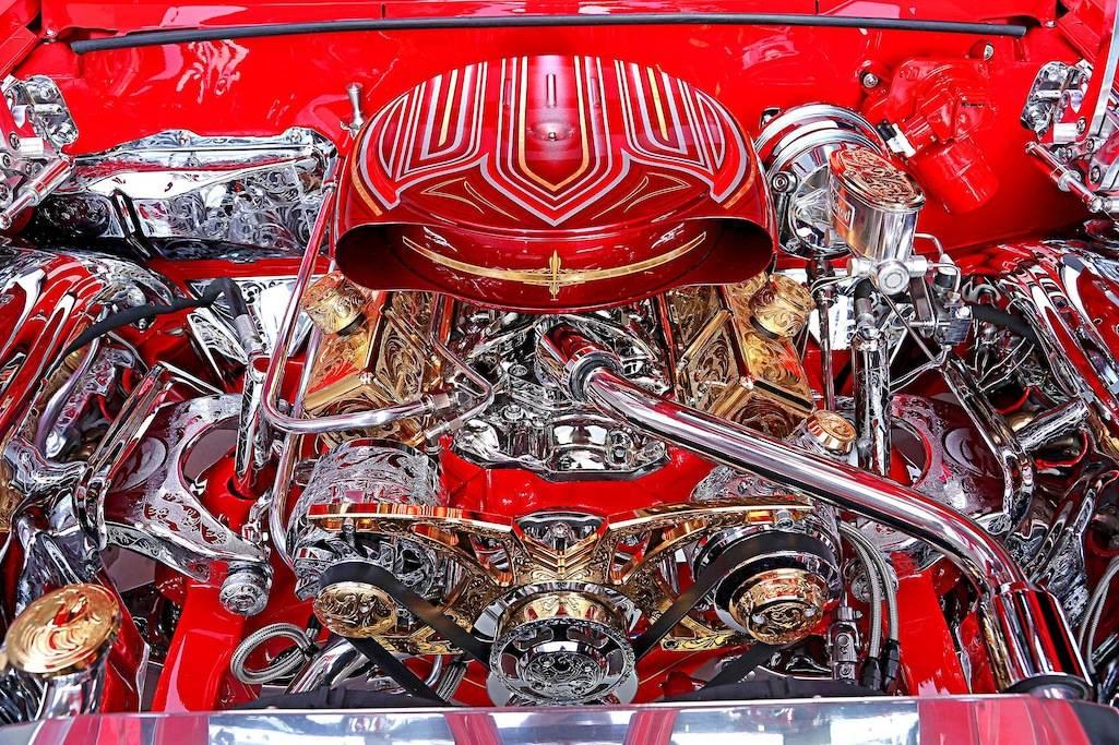 No replacement for displacement: легендарные модели ранних американских v8. новые дизельные двигатели cummins v8 и v6 – краткий обзор е место: основоположник американской мечты