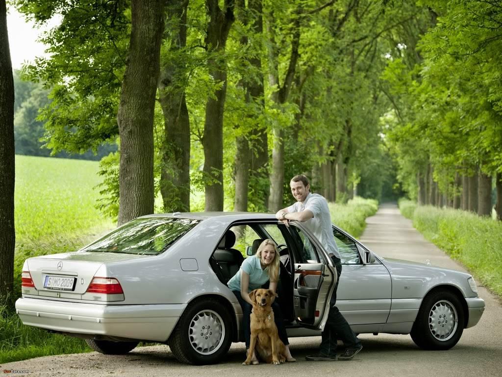 Mercedes-benz c-class 2014 – 2020, поколение w205-s205