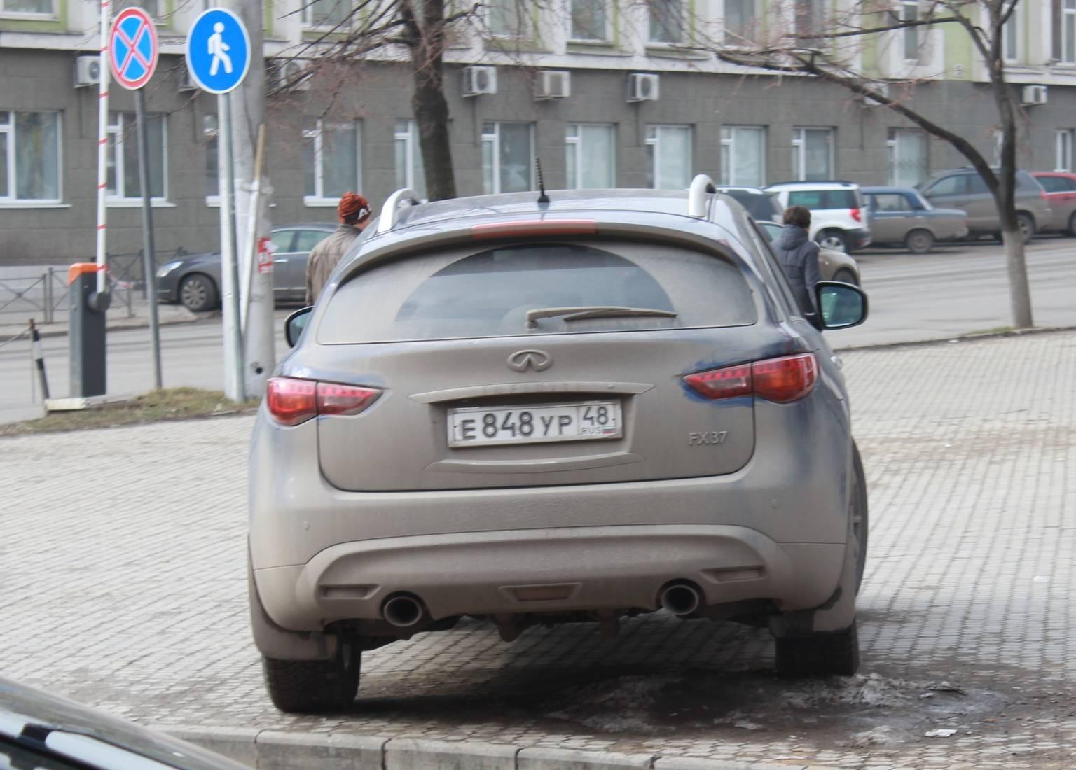 Почему Infiniti, ставший идеальным автомобилем года, никому не нужен