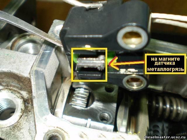 Высокие обороты на холостом ходу - почему, причины после замены датчика, на прогретом двигателе