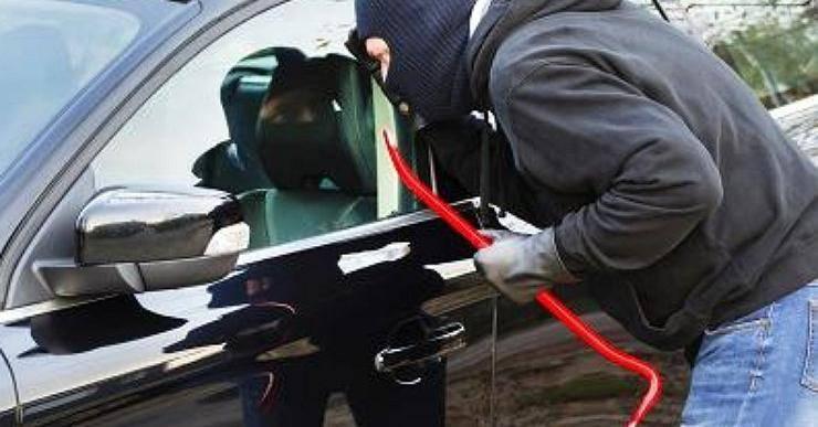 Как вскрывают гаражи? главные методы защиты от взлома
