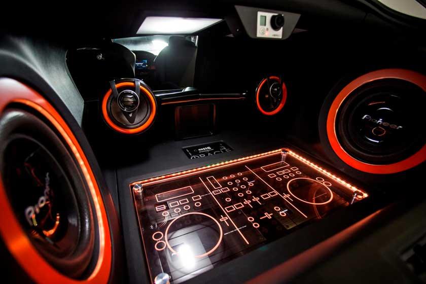 Топ-10: хороших колонок в машину – динамики в авто 2021