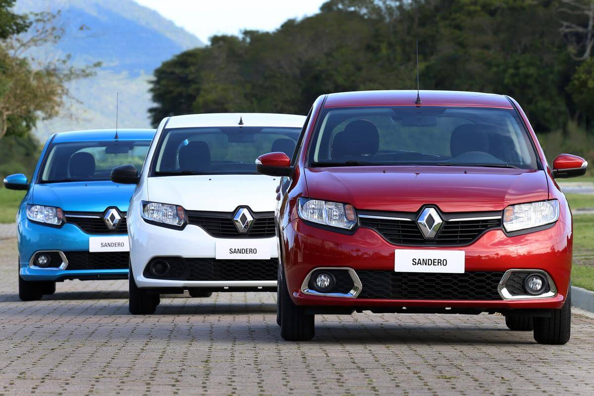 Когда цена не играет роли: когда стоит взять Renault Sandero I вместо Logan I