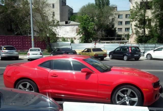 А вы знали про такие? 7 редких авто, которые покупают россияне