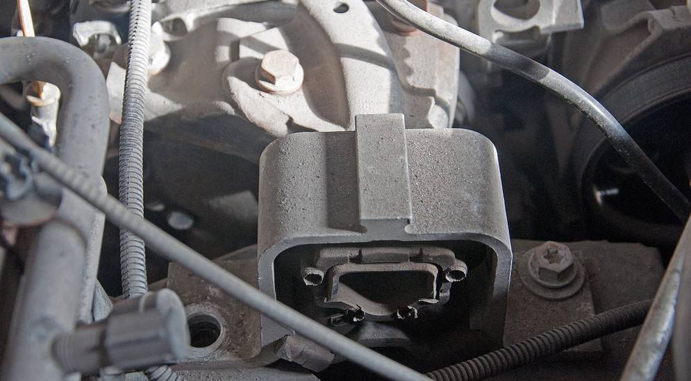 «клапана есть? а если загну?» как правильно менять ремень грм