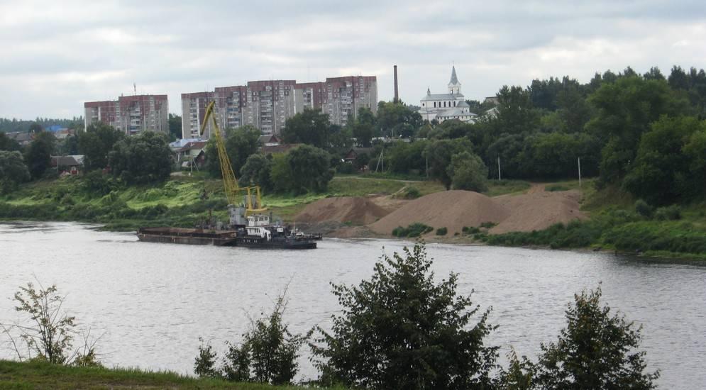 Тур выходного дня минск - витебск - здравнево
