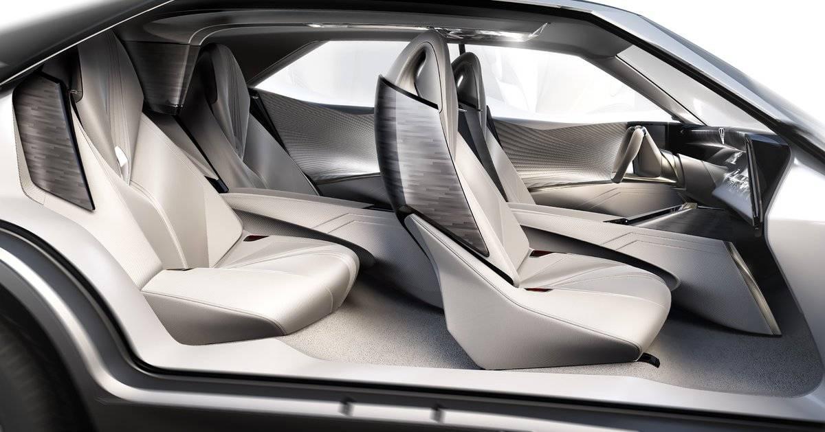 Citroen представит электрический концепт с запасом хода 800 км