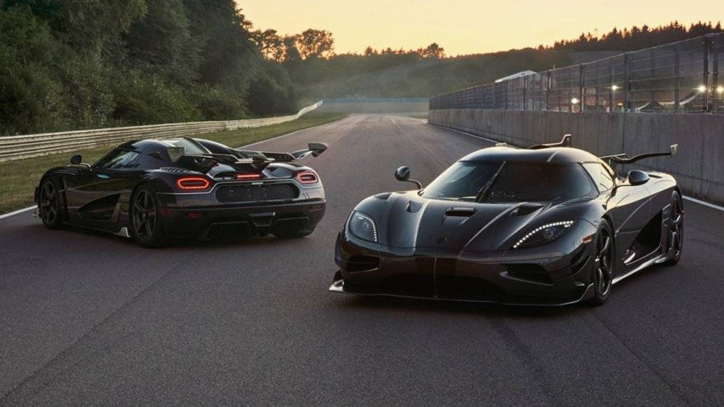 Koenigsegg новая модель. суперкары в деталях: koenigsegg, шведская жара