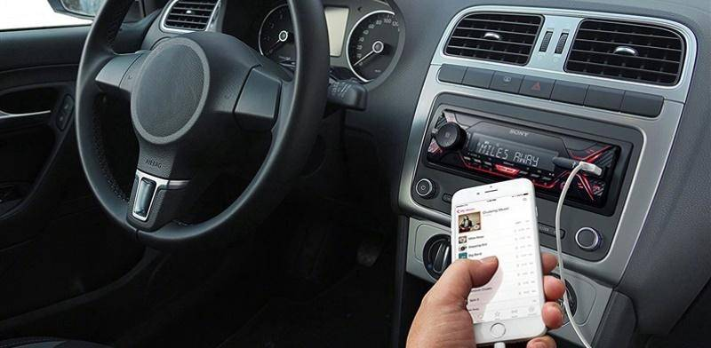 Как подключить телефон к автомагнитоле в машине - все способы тарифкин.ру