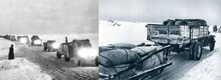 Ветка жизни. как строили железную дорогу, спасшую ленинград в блокаду • николай стариков