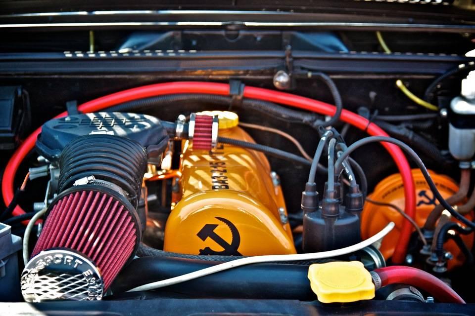 Что такое форсированный двигатель? подробная информация и видео материалы | автоблог