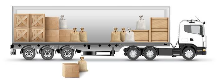Перевозка сборных грузов: плюсы и минусы