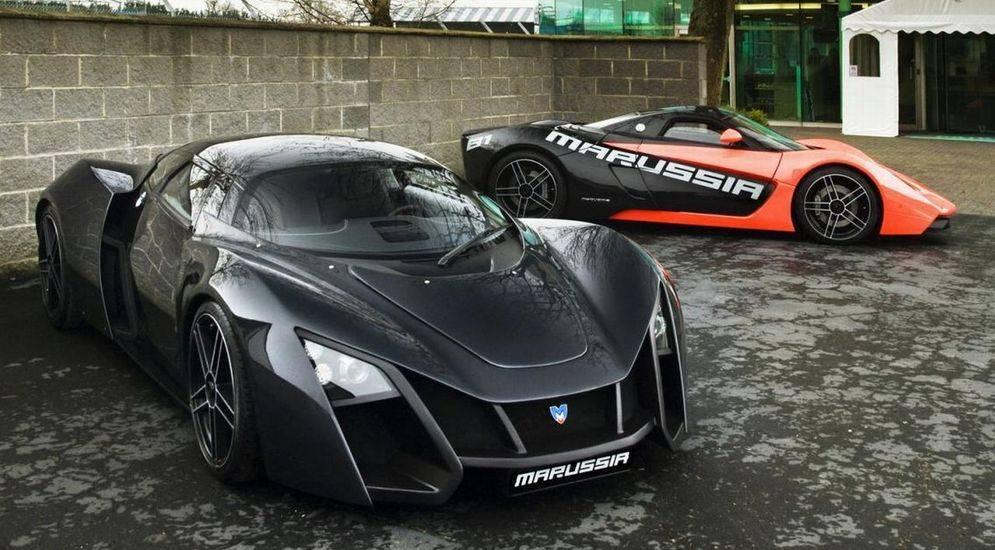 Кто изобрел марусю. marussia motors: надежда на возрождение. с чего все начиналось