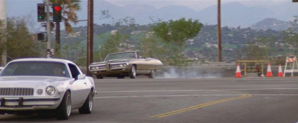 20 автомобилей изфильмов исериалов, которыми хотелибы владеть многие автолюбители
