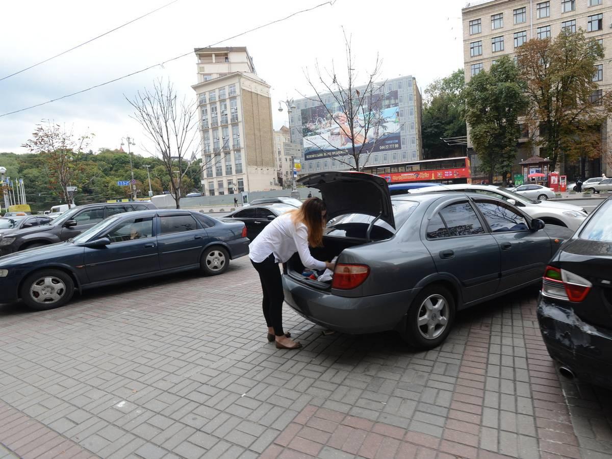 Что делать, если купил автомобиль-двойник