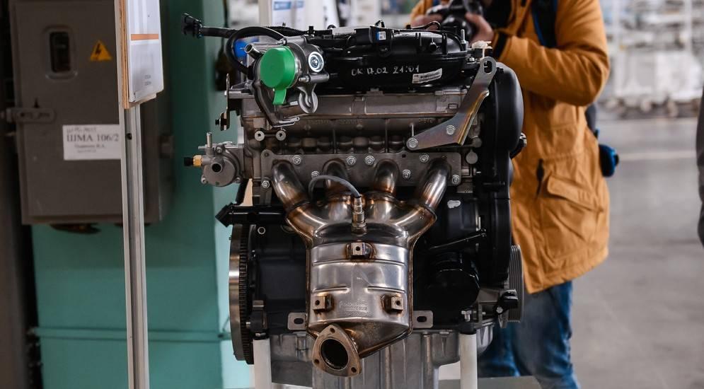 Тюнинг (форсирование) двигателей ваз • chiptuner.ru