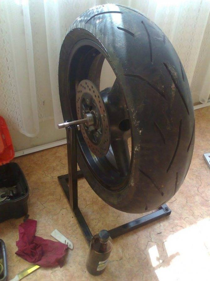 Балансировка колес своими руками в шиномантаже и гараже: видео