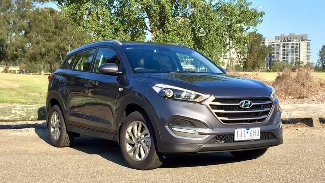 Проблемы hyundai tucson: неисправности и недостатки автомобиля