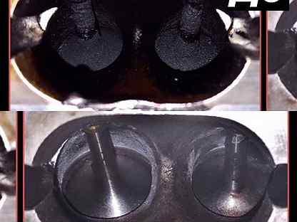 Водород24   очистка двигателей водородом   раскоксовка