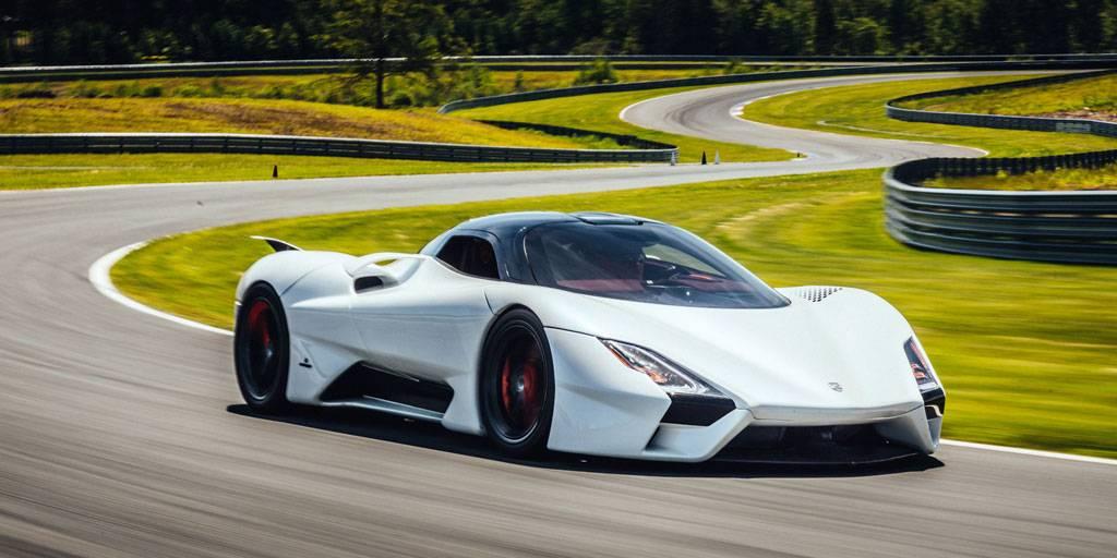 30 самых быстрых автомобилей на планете | авто info