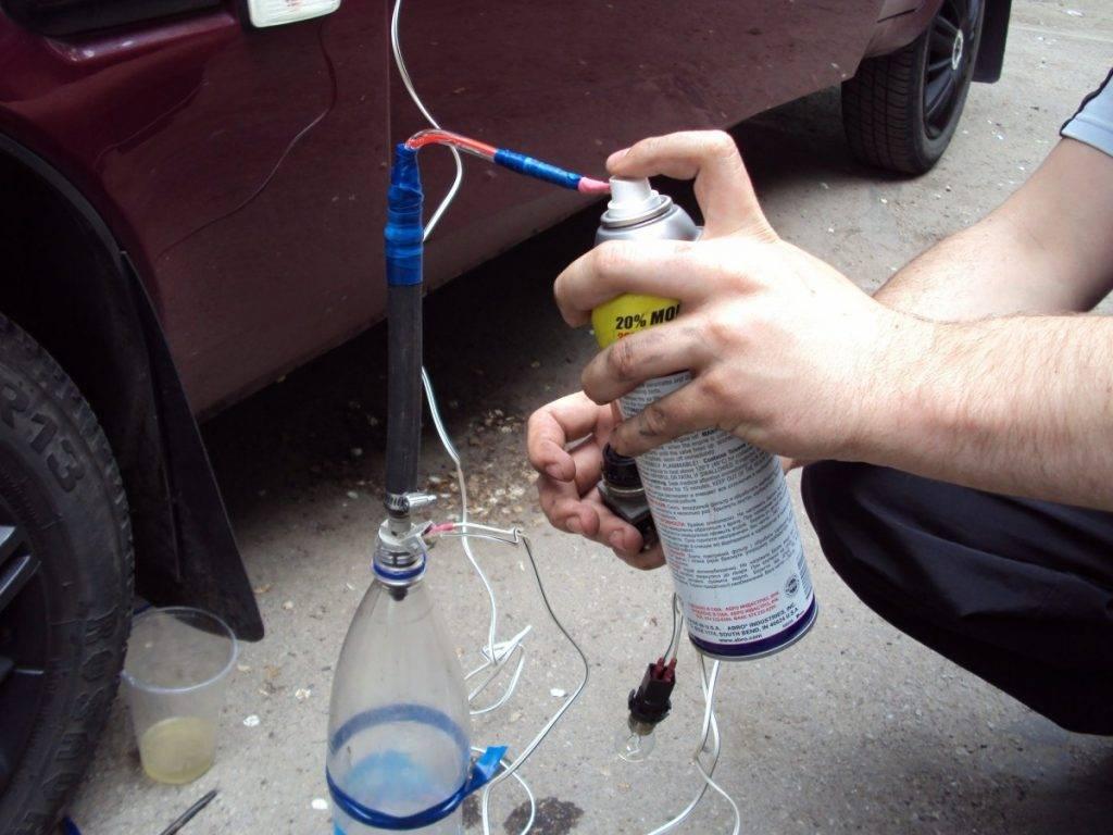 Чистка газовых форсунок своими руками. как правильно чистить и заменять газовые форсунки