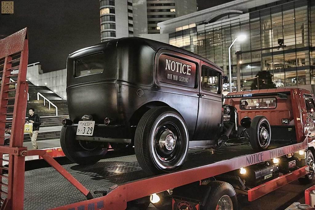 Автомобиль на заказ -  custom car