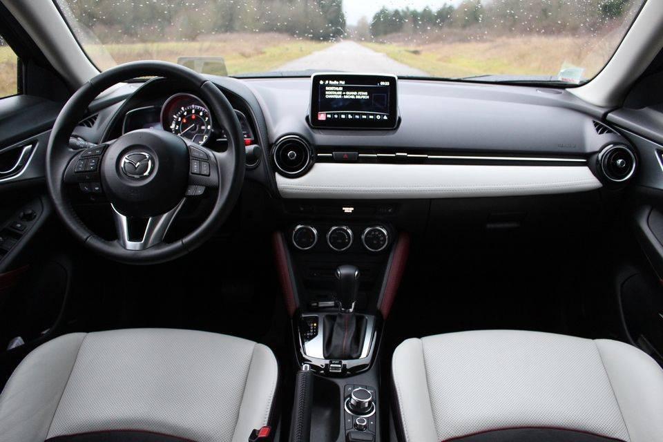 Mazda cx-7 с пробегом – стоит ли покупать подержанный кроссовер?
