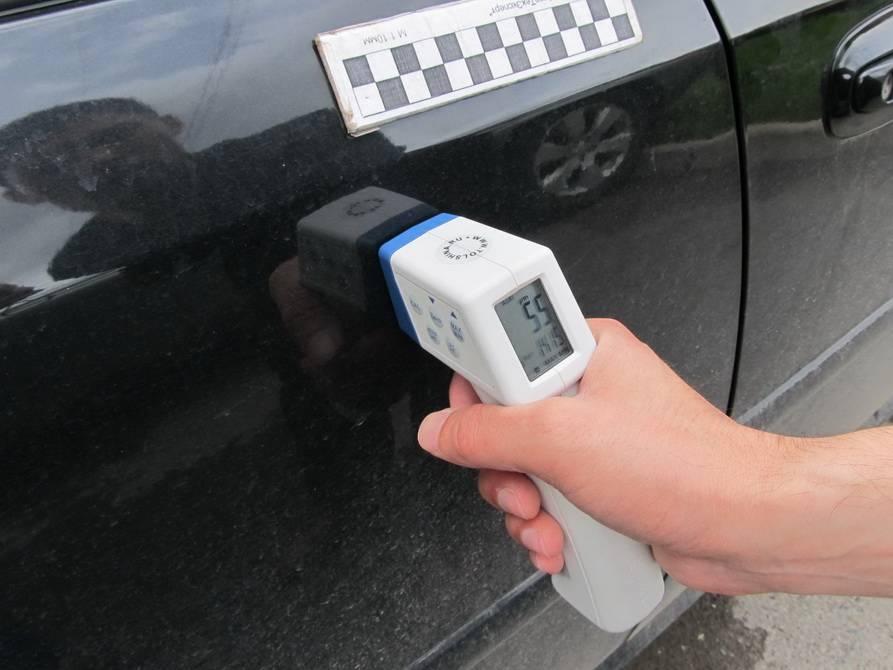 Как правильно пользоваться толщиномером лакокрасочных покрытий автомобилей