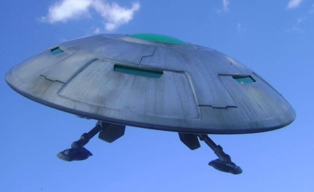 Всевидящее око: что могут разглядеть спутники-шпионы? – warhead.su