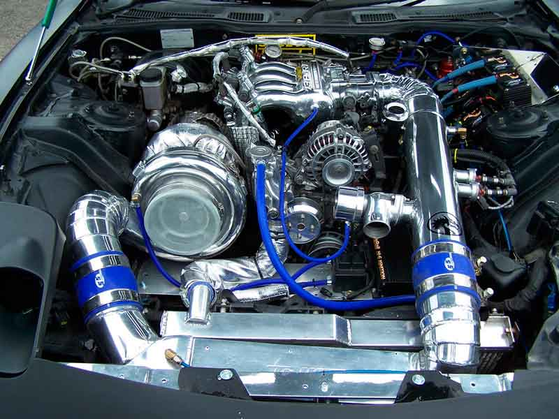 Что значит атмосферный двигатель и как устроен атмосферник