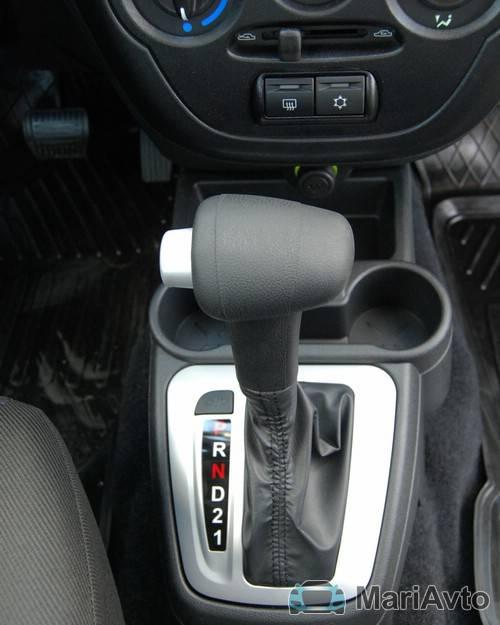 Лада гранта с коробкой автомат: отзывы владельцев об особенностях управления авто