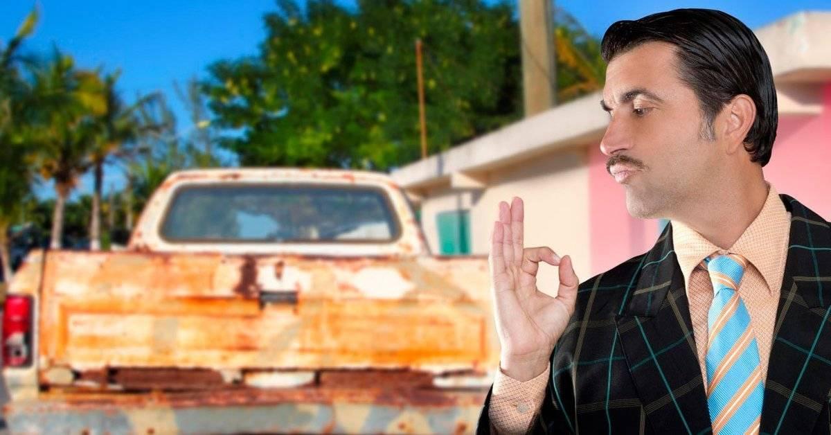 На каких авто ездят американцы. как жадность перекупщиков отучила нас покупать американские машины