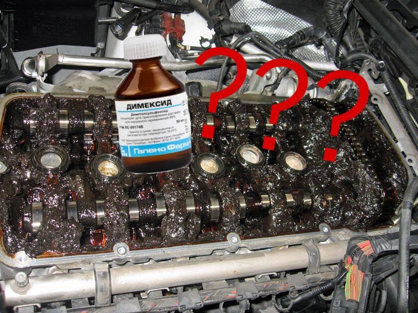 Можно ли заливать дизельное масло в бензиновый двигатель автомобиля?