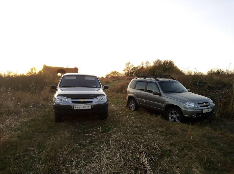 В деревню, в глушь, в саратов: гид по покупке chevrolet niva | автомобильный портал