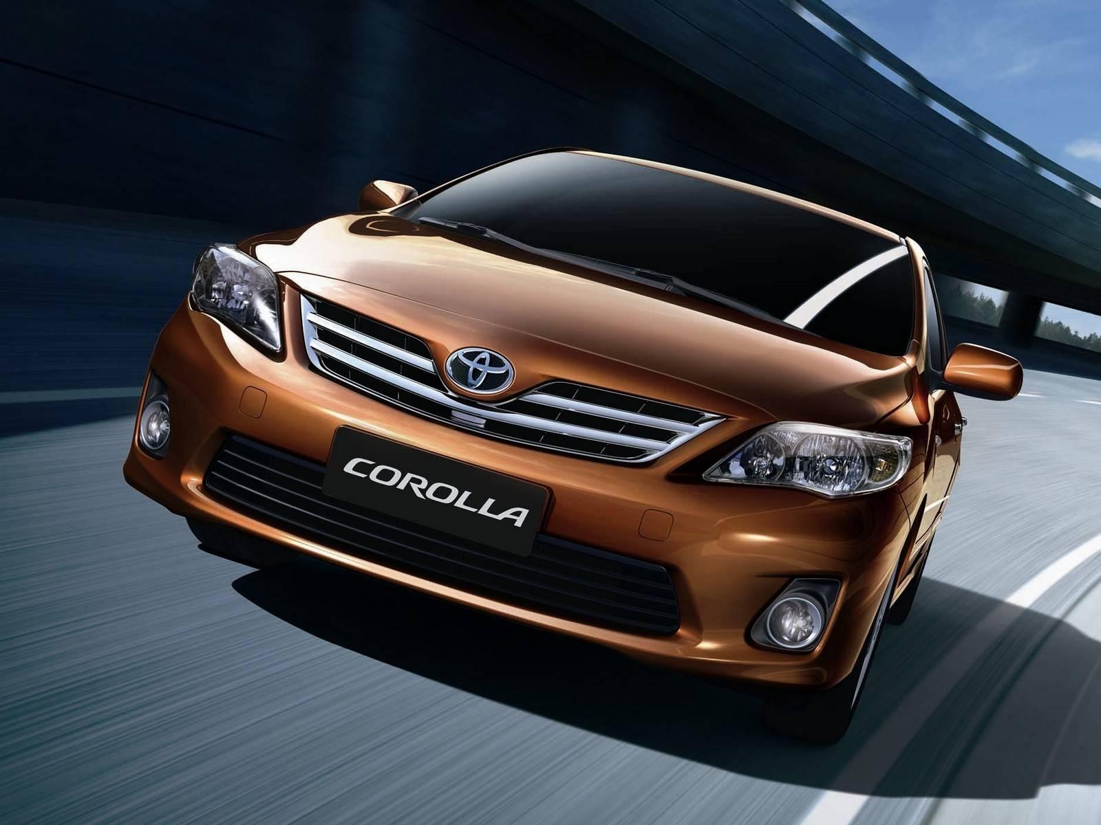 Авто за 600 000, или что купить вместо Toyota Corolla