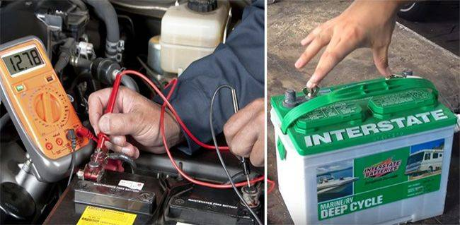 Машина бьет током: что делать, почему такое происходит, как избавиться