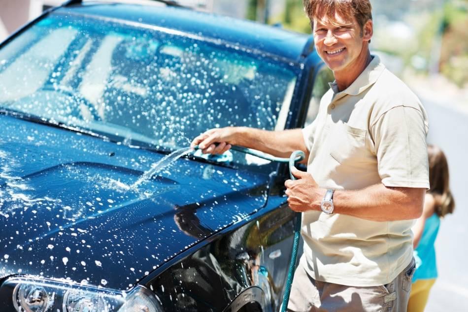 Правильная мойка автомобиля: что нужно знать автовладельцу