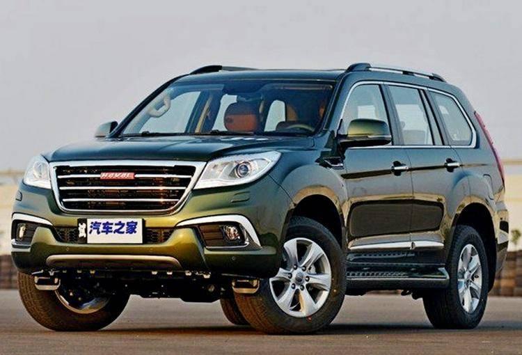 Какой китайский кроссовер или внедорожник выбрать на вторичке: ТОП-5 лучших моделей