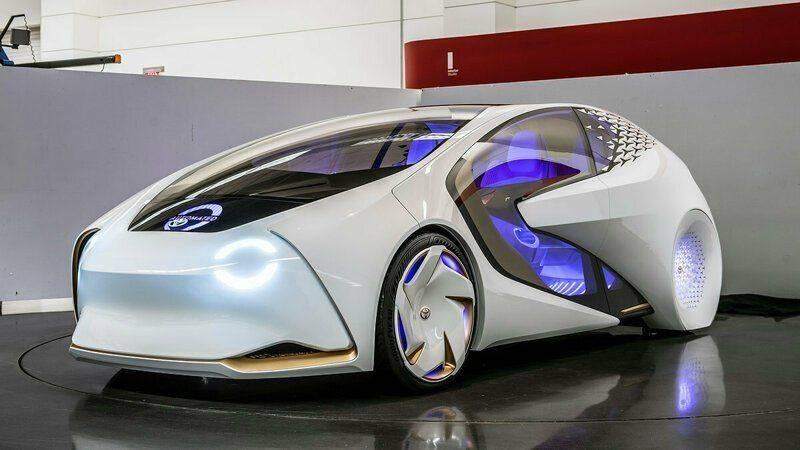 Herz • будущее автопрома: электромобили, мифы и реальность