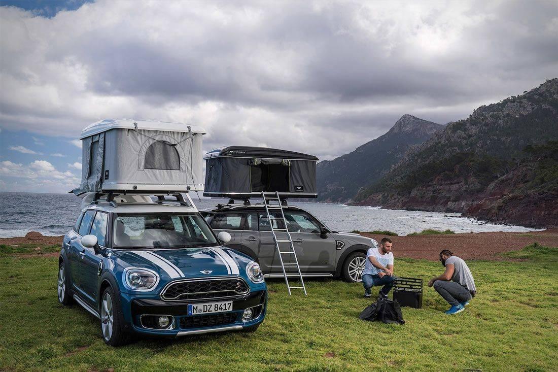 Экстремальный отпуск: лучшие авто для путешествий по России